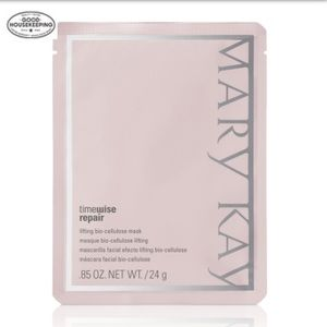 Mary Kay Mask- Try Before You Buy!